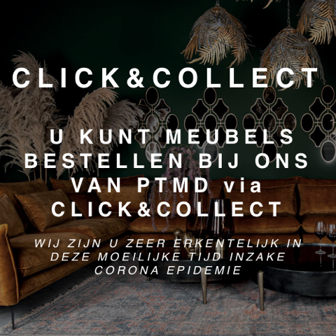 PTMD click & Collect